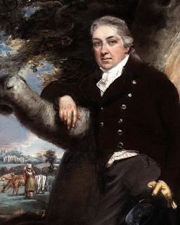 Penemu Vaksinasi Bapak Vaksinasi Edward Jenner