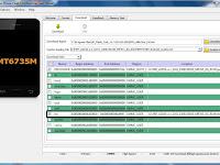 Remove FRP Lenovo A2010-a Via Flashtool