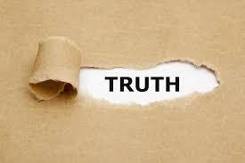 Verdad y veracidad; las licencias literarias