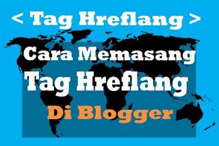 tag hreflang blogger