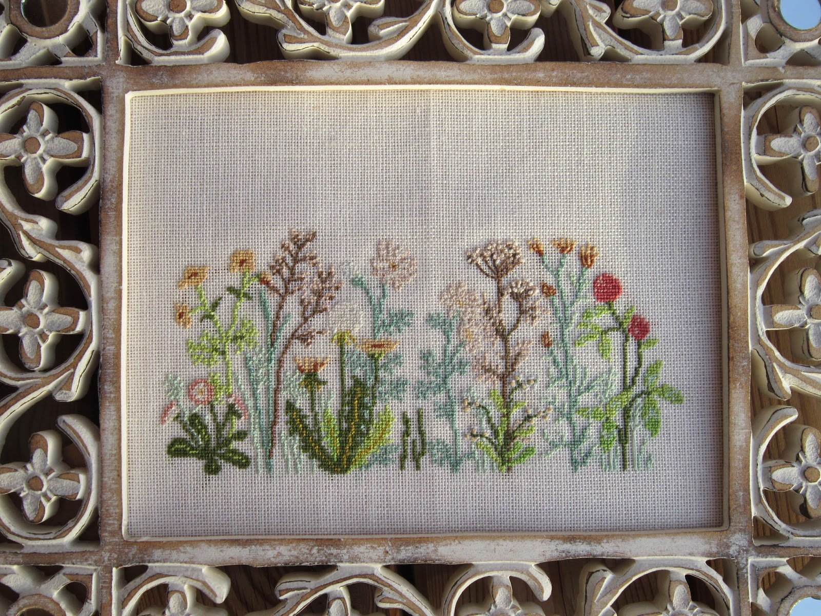 bordado, punto cruz, broderie, point croix, stitching, cross stitch