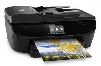 HP Envy 7640 Printer Driver Download