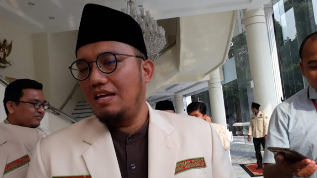 Dahnil Anzar: Pendukung Jokowi Politisasi Tampang Boyolali