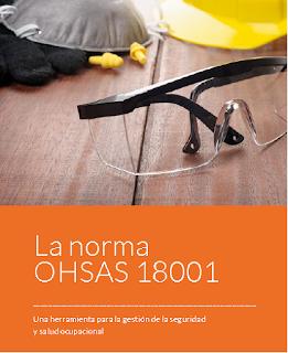 ventajas de las OHSAS 18001