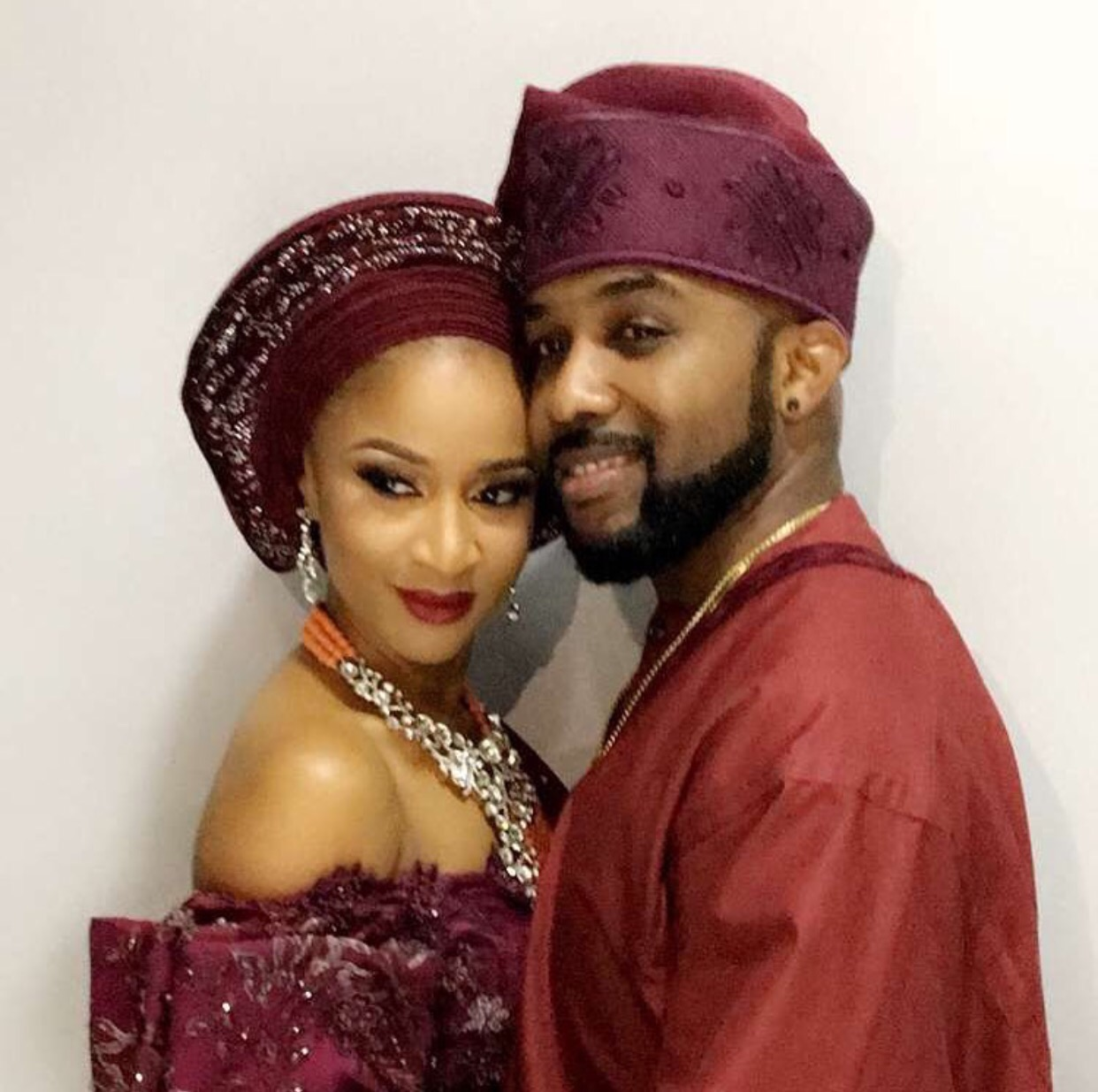 Adesua etomi dating