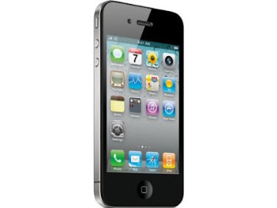 iPhone 4 iOS Firmware Download
