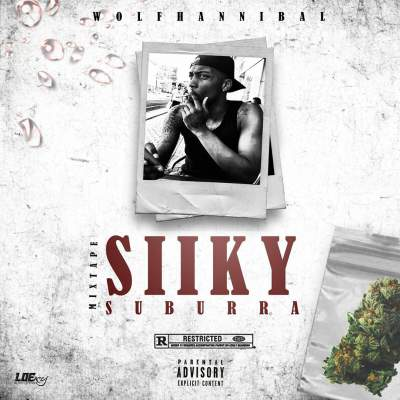 Siiky - Suburra - Album Download, Itunes Cover, Official Cover, Album CD Cover Art, Tracklist