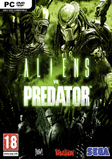 Download Aliens vs Predator PC Full Version