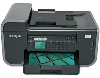 Lexmark Prevail Pro706 Treiber herunterladen