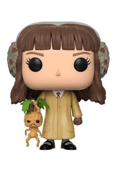 Hermione Granger Herbology Funko Pop