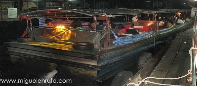 Khlongs-Bangkok