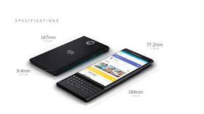 2016-Perusahaan-BlackBerry-Galau