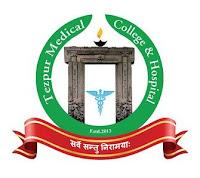 tezpur-medical-college-recruitment-2017