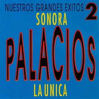 NUESTROS GRANDES ÉXITOS 2 1996