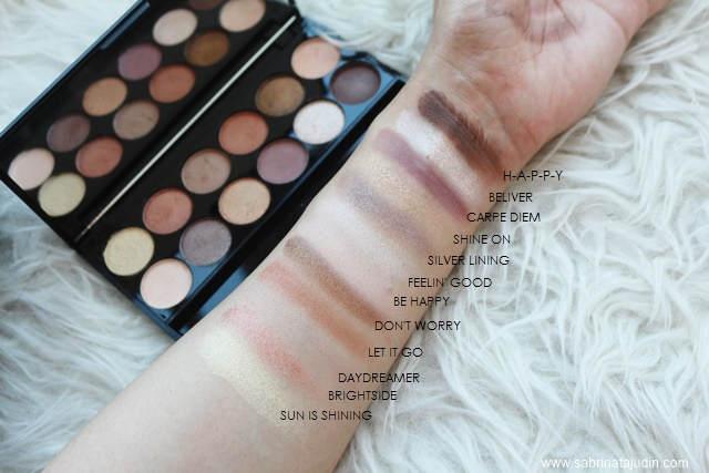 i-Divine Palette - A New Day by sleek #3