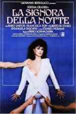 La signora della notte 1985