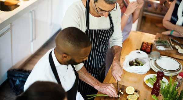 Gambar 5 Bisnis Dibidang Kuliner Ini Cocok Dijalankan Oleh Orang Yang Hobi Memasak