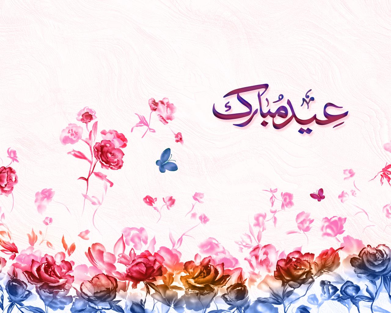 eid mubarak flowers hd wallpapers  flowers