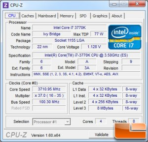 Technical Computer and Engineering: Preview Intel i7-3770K