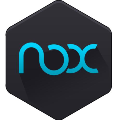 ผลการค้นหารูปภาพสำหรับ Nox logo