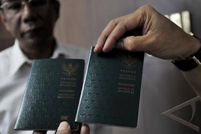 Perketat Paspor Hal Yang Wajib
