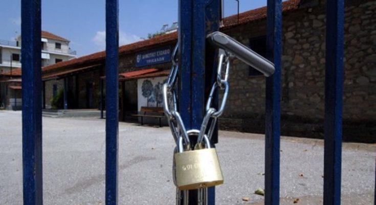Καταλήψεις σε αρκετά σχολεία της χώρας: Μια ετήσια υπόθεση εδώ και χρόνια...