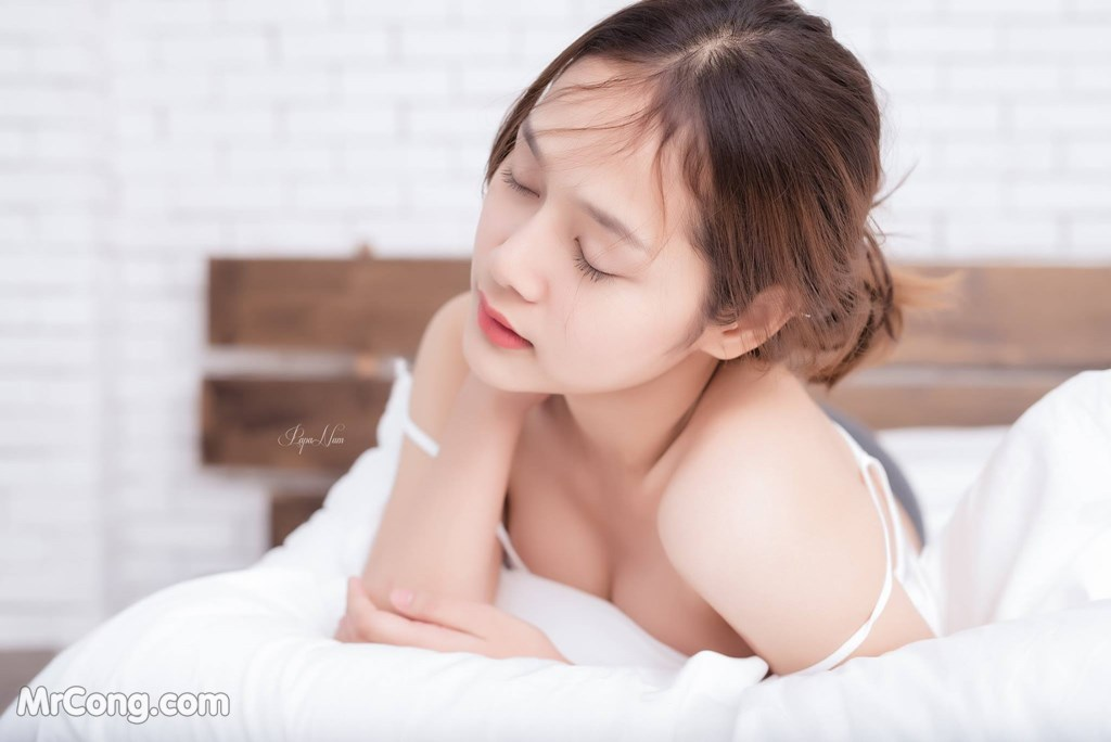 Thai Model No.323: Người mẫu Rachanu Haluesuk (15 ảnh)