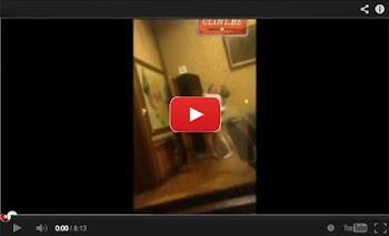 XAMOΣ!!! Πaθιaσμένη δήμαρχος aπaτά τον άνδρα της μέσα στο δημαρχείο