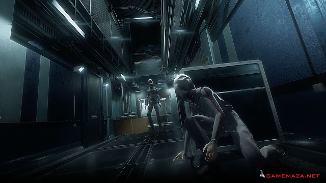 Republique Remastered Episode 4 Gameplay Screenshot 1