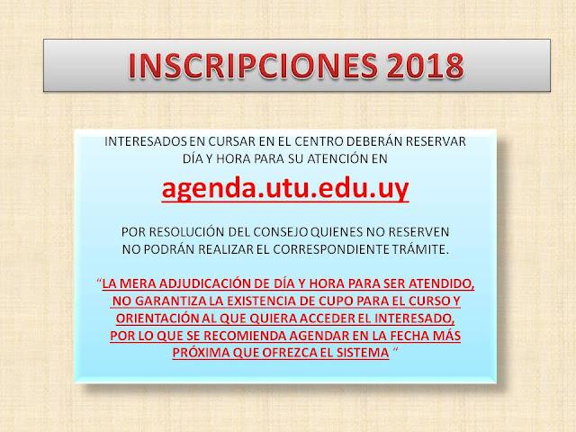 www.agenda.utu.edu.uy