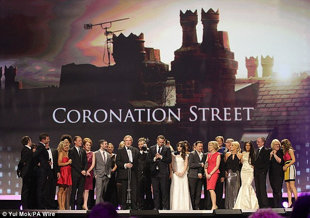 coronation street - photo #27