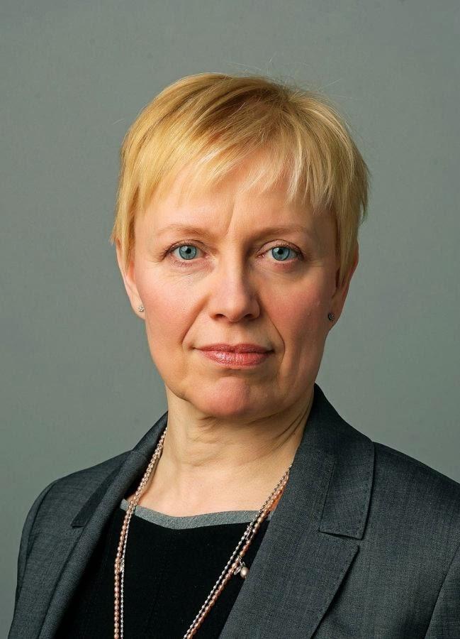 Maija Sakslin