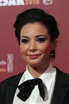 قصة حياة لبنى ابيضار (Loubna Abidar)، ممثلة مغربية.