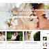 Wedding Mag Responsive Plantilla Blogger