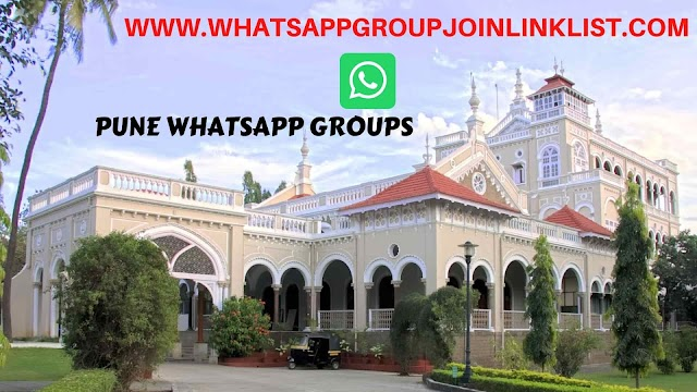 Pune WhatsApp Group Join Link List