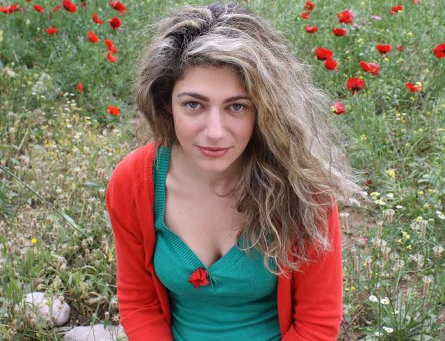 Marina Maltezou - thecolumnist.gr