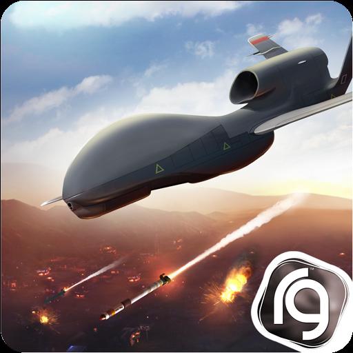 Drone Shadow Strike - VER. 1.25.162 Infinite (Cash -  Gold) MOD APK