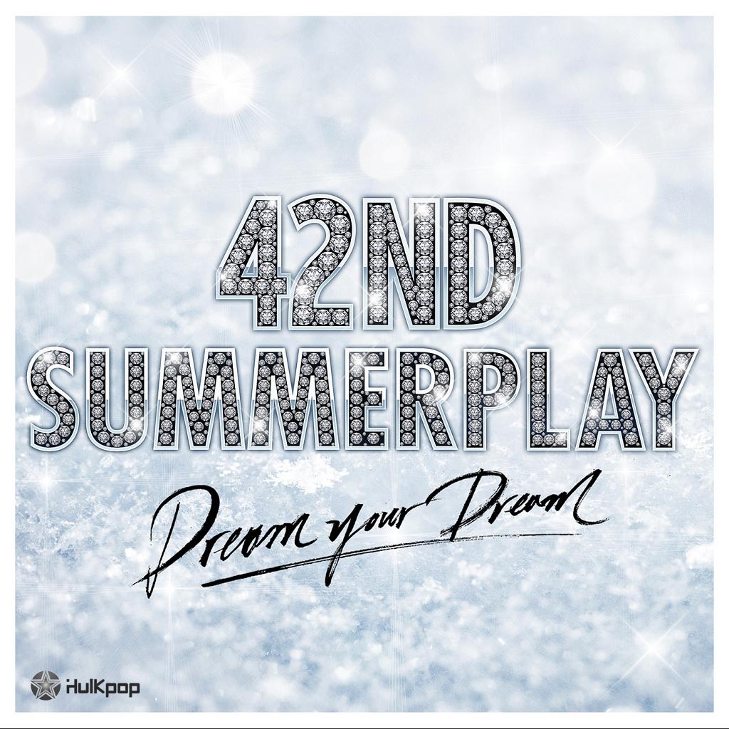 [Single] Winterplay, Nam Kyung Joo,Ki Myung Ho, Park Hae Mi, Hong Ji Min – 42ND SUMMERPLAY