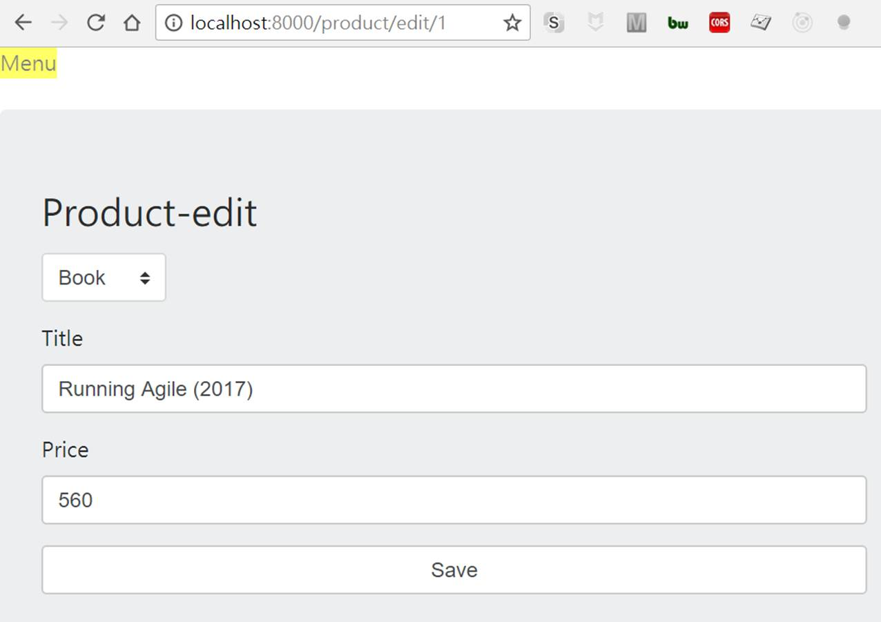 Flip~ JB ! : [Django] Queries - Edit form with ModelForm