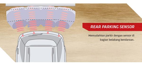 Safety All New Toyota Calya