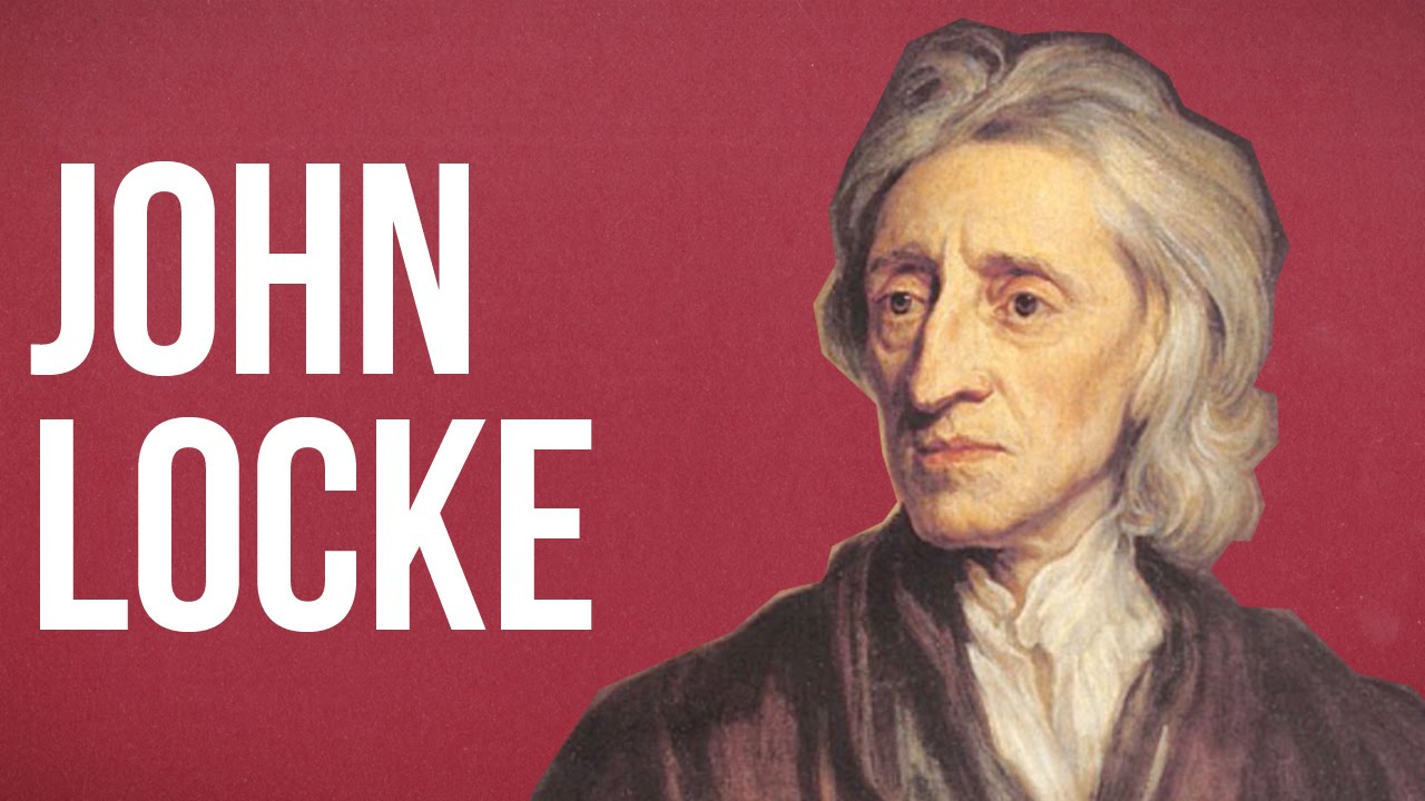 john locke human nature Free research that covers introduction john locke the tabula rasa thesis arose in direct opposition to arguments that link social behavior to human nature.