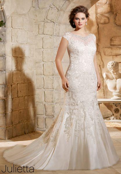 vestidos de novia para gorditas economicos