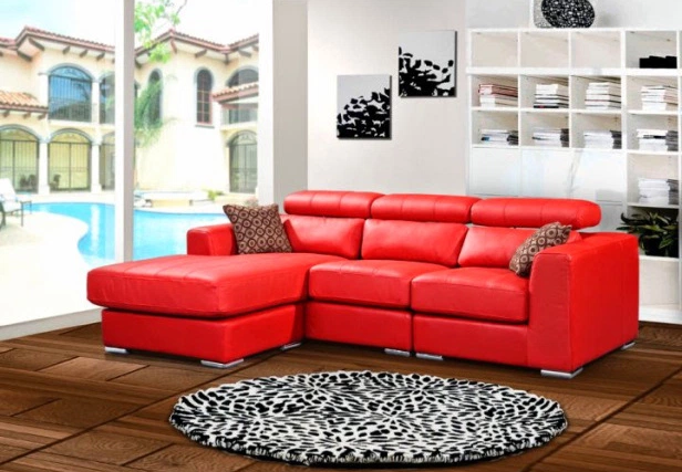 Leather Sofas Decorating Ideas