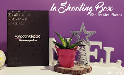 La Shooting Box : Des Souvenirs en Photos