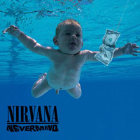 The Top 10 Albums Of The 90s: 04. Nirvana - Nevermind