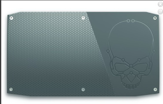 Intel Skull Canyon Gaming NUC