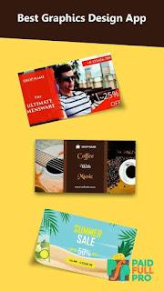 Post Maker Graphics Design For Social Media Post PRO APK