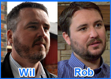 I am not Wil Wheaton