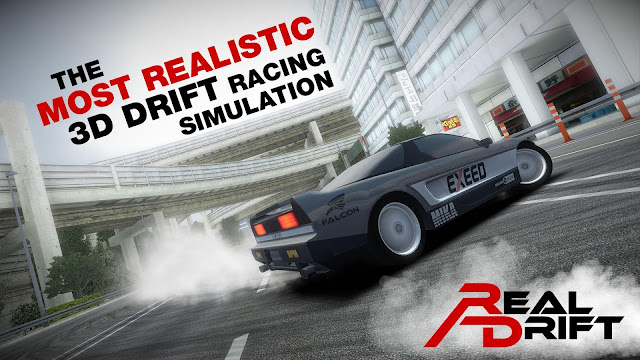 Download Real Drift Car Racing Mod Apk Game