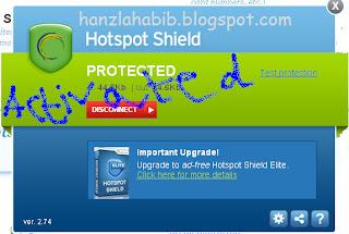 Hotspot shield windows 7 32 bit